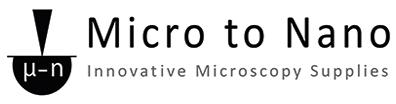 Micro to nano
