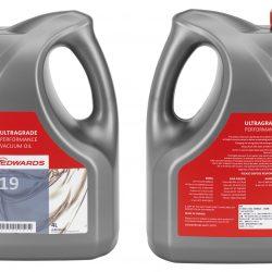 Vacuum oils & greases