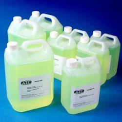 Refrigerator liquids