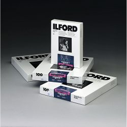 Photographic films & papers