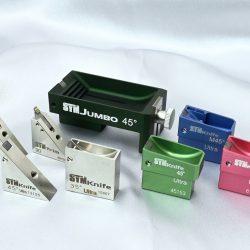 Diamond knives - Histo